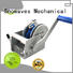 fine- quality hand winch supercheap inquire now for car Snowaves Mechanical
