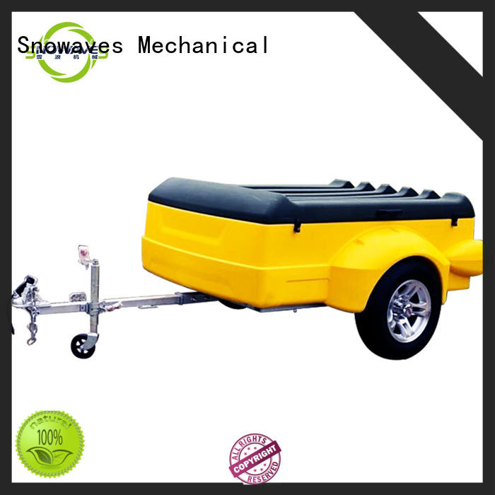 Top plastic utility trailer trailers supply for outdoor activities