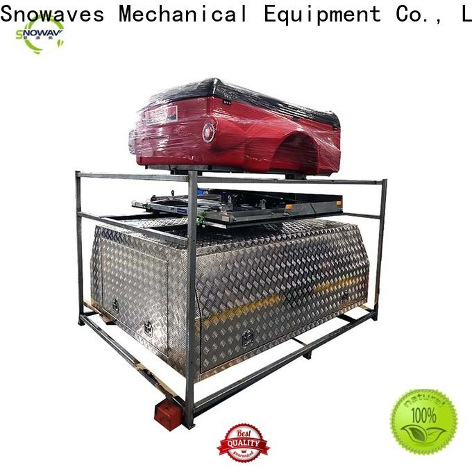 High-quality aluminum trailer tool box aluminium for sale for boat