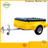 High-quality luggage trailer supply for outdoor activities