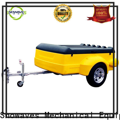 Snowaves Mechanical camping plastic utility trailer supply for webbing strap