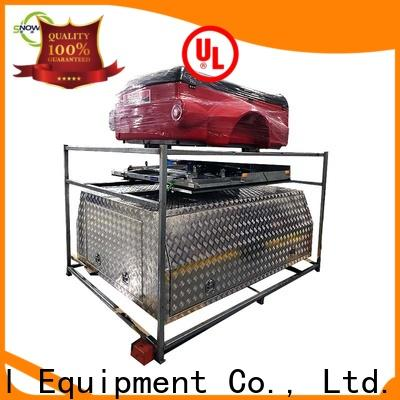 Snowaves Mechanical pickup aluminum truck tool boxes for sale for boat