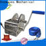 Snowaves Mechanical marine winch for business for trips