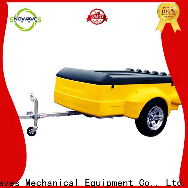 Top luggage trailer plastic company for outdoor activities