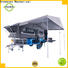 New foldable trailer quality manufacturers for camp