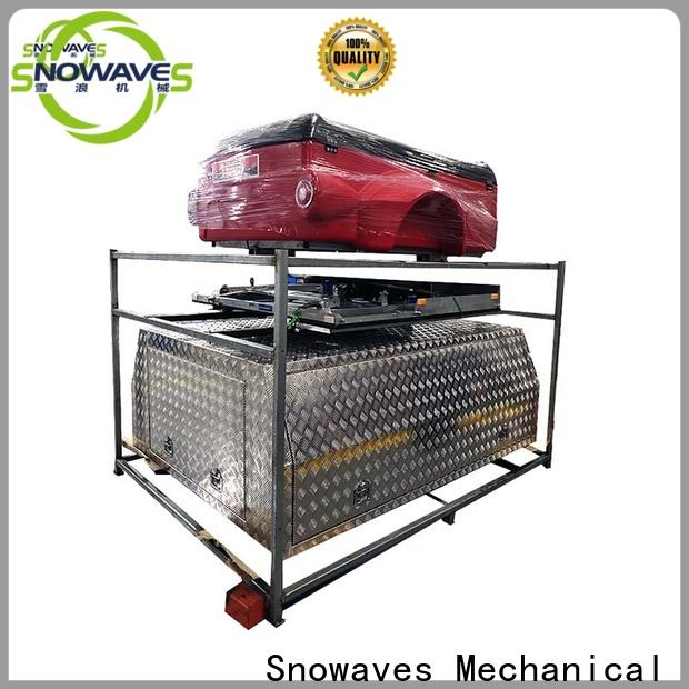 Best aluminum truck tool boxes tool for business for camping