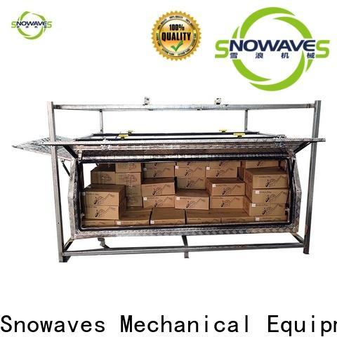 New aluminum truck tool boxes box manufacturers for picnics