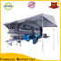 Wholesale foldable trailer factory for accident