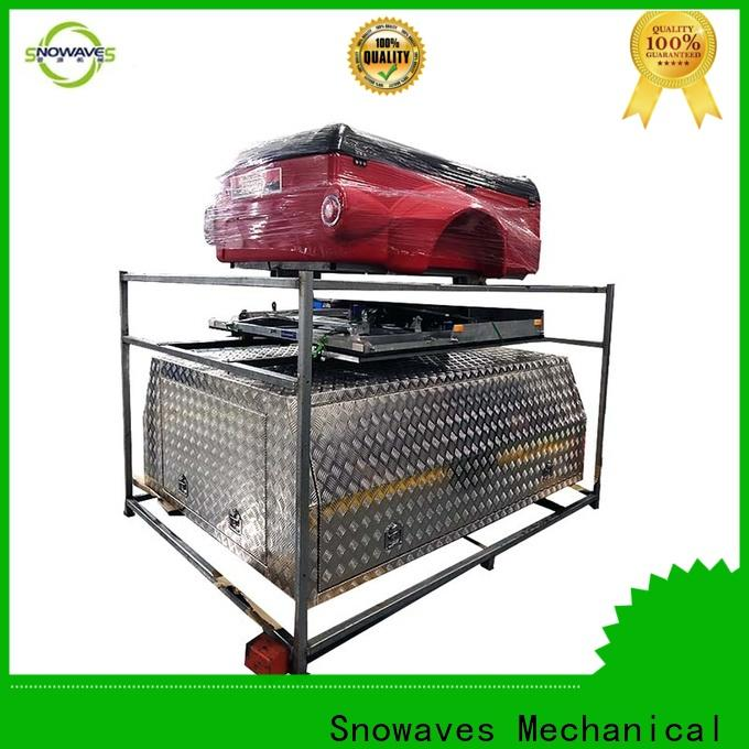 Best aluminium tool box pickup for business for boat