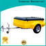 Best plastic utility trailer trailers supply for webbing strap