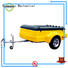 High-quality luggage trailer plastic manufacturers for outdoor activities