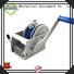 Top manual trailer winch trailer suppliers for boat