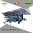 quality Towbal fold folding trailers Snowaves Mechanical