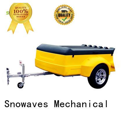 Wholesale plastic utility trailer waterproof Suppliers for webbing strap