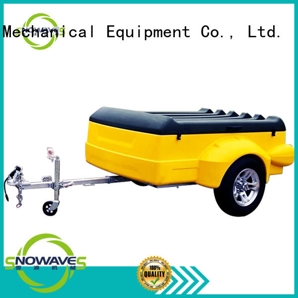Snowaves Mechanical plastic plastic utility trailer company for webbing strap