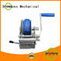New boat hand winch single Supply for outings