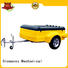 Best plastic utility trailer luggage company for webbing strap