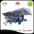 folding Towbal data folding trailers trailer Snowaves Mechanical