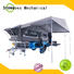 New folding trailers quality factory for one-way trips