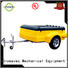 Wholesale luggage trailer luggage suppliers for no cable