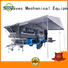quality pop up camping tent trailer China supplier for one-way trips