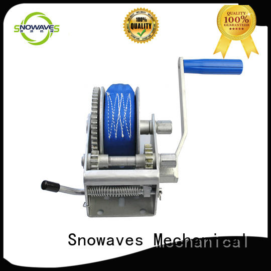 Best hand winches winch manufacturers for outings