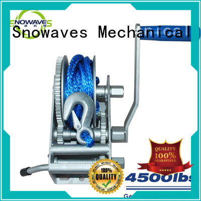 best anchor winch for sale for camping