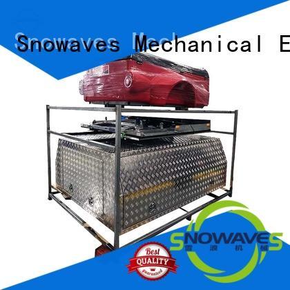 Wholesale pickup aluminium tool boxes for caravans Snowaves Mechanical Brand