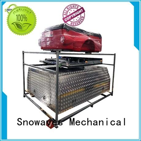 Wholesale aluminum truck tool boxes pickup company for boat