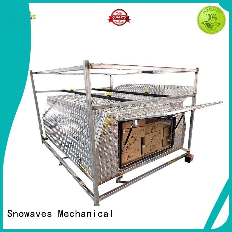 best aluminum truck tool boxes for wholesale for picnics