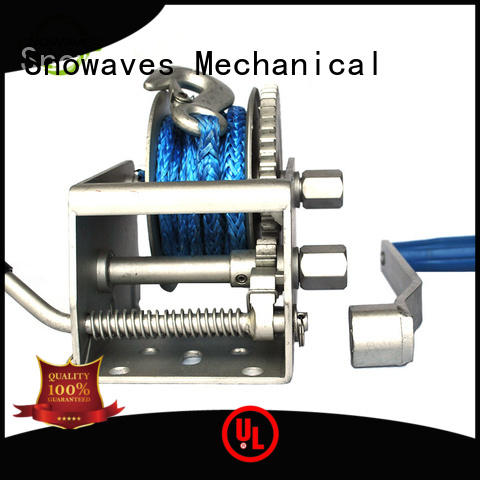 anchor winch for sale single for picnics Snowaves Mechanical