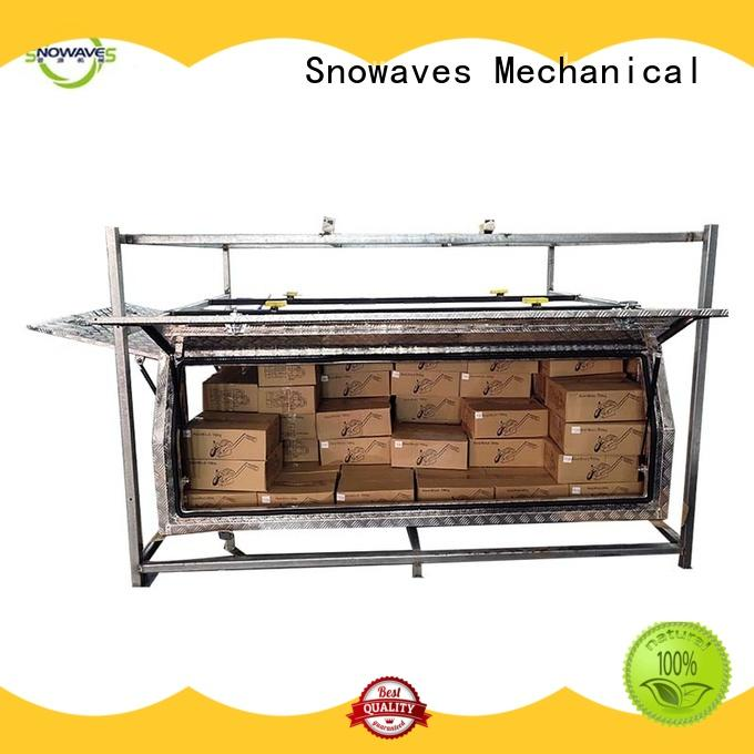 boxes aluminum toolboxes tool for car Snowaves Mechanical
