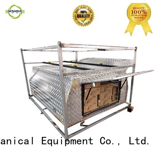 Best aluminum trailer tool box boxes for sale for car