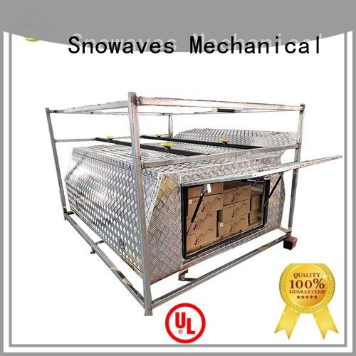 boxes aluminium tool boxes for trailers box for picnics Snowaves Mechanical