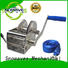 Top marine winch factory for one-way trips